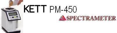 KETT PM-450